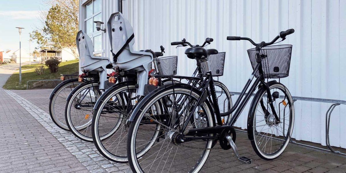 Hyra cykel Grebbestad
