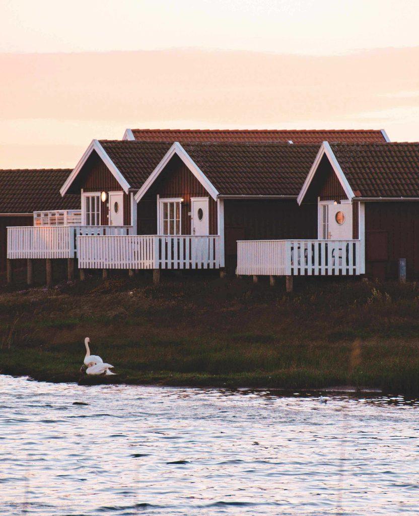 Stuga att hyra i Bohuslän på Västkusten