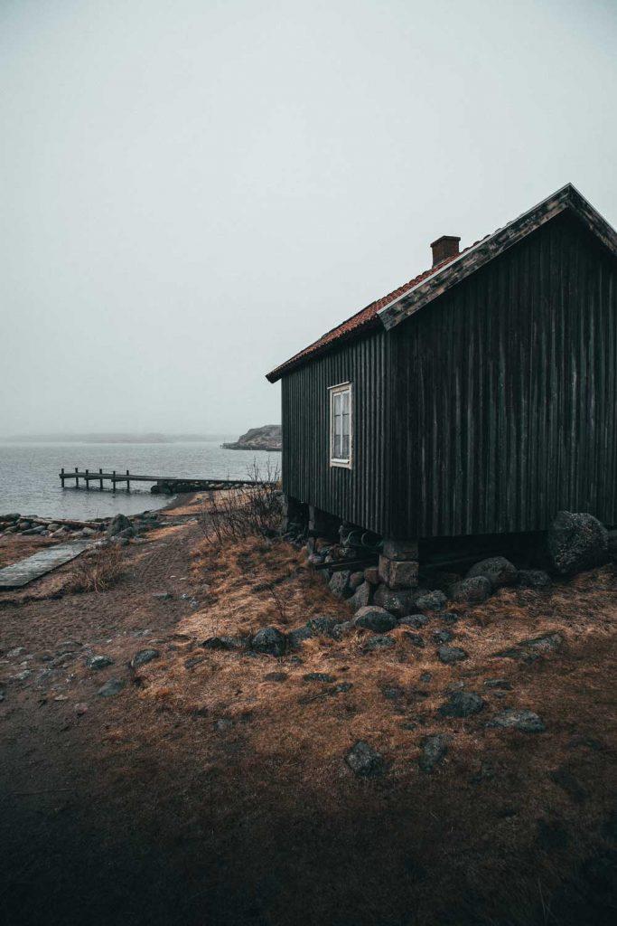 Upplevelser i vackra norra Bohuslän i Västsverige