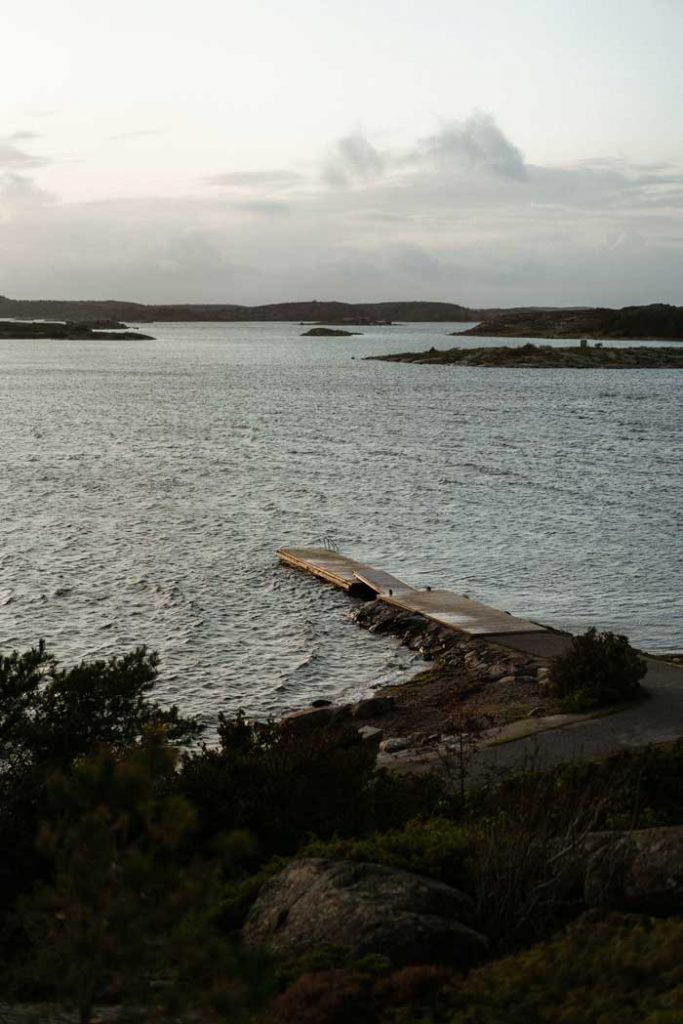 Hummerfiske Grebbestad