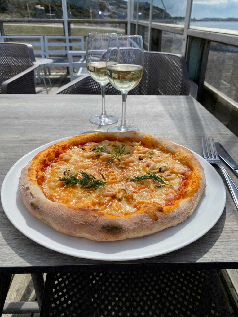 Pizza Grebbestad