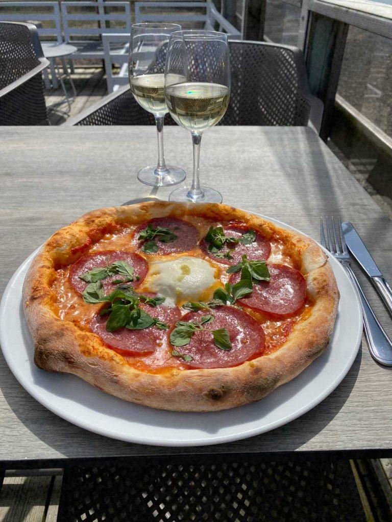 Pizzeria Udden Grebbestad